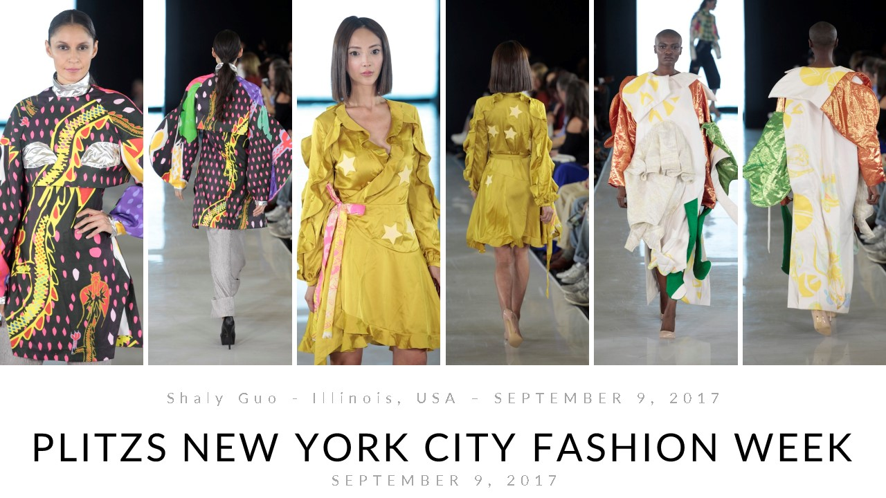 Apply To Showcase For February 15 2018 Your Fashion Design Brand During Week In New York At Plitzs City