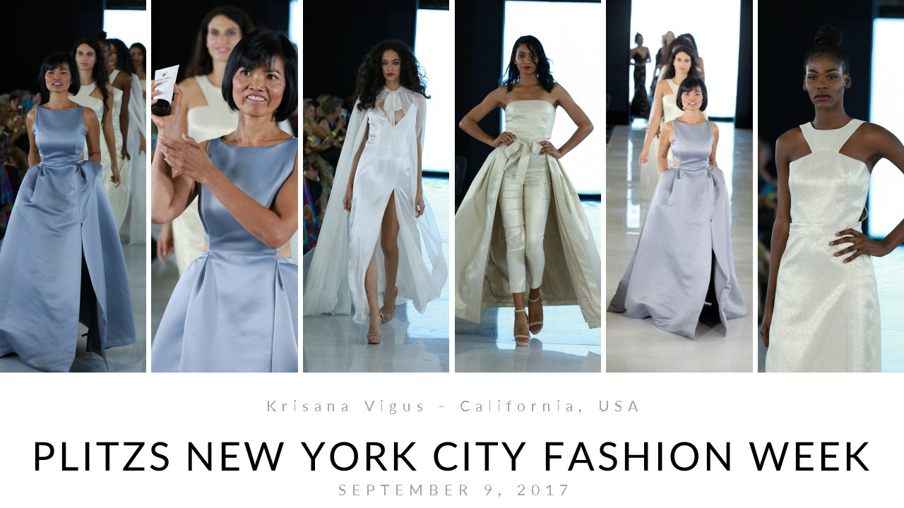 Apply To Showcase For September 8 2018 Your Fashion Design Brand During Week In New York At Plitzs City