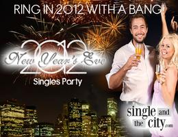 nye single personals Nye singles dance party with optional dinner, 5001 great america parkway - santa clara.