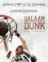 2012 Tucker Center Film Festival Featuring Salaam Dunk