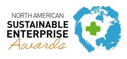 2011 North American Sustainable Enterprise Awards