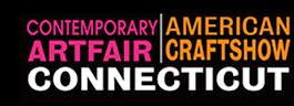 Contemporary Art Fair & American Craft Show Connecticut