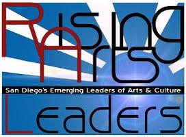 Rising Arts Leaders Workshop & Networking Mixer: New...