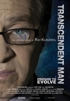 Transcendent Man Film Screening Live with Ray Kurzweil...