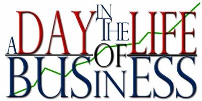 Globalizing Business LIVE TV Show A Day In The Life Of ...