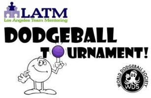 LATM's Charity Dodgeball Tournament