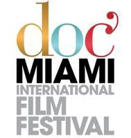 3rd Annual DocMiami Program Booklet