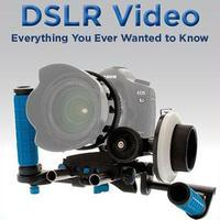 Introduction to DSLR Video with Michael Britt - $29.95