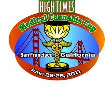 HIGH TIMES Medical Cannabis Cup - San Francisco,...