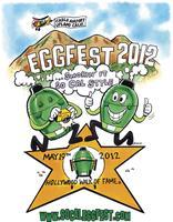 EGGfest 2012 - Smokin' It So Cal Style