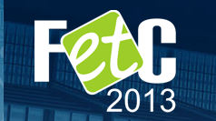 Florida Educational Technology Conference 2013