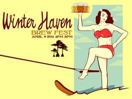 Winter Haven Brew Fest 2011