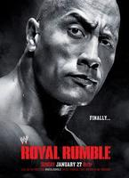 SiR Wilkins Presents The Royal Rumble Viewing Party
