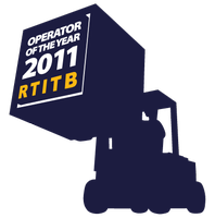 RTITB Operator of the Year Competition