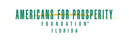 Americans for Prosperity Foundation - Florida Chapter...