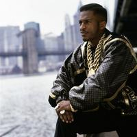 The 4th Annual I Miss the 80's Party Featuring Rakim