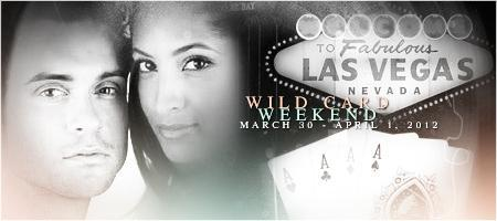 Wild Card Weekend - Las Vegas, NV