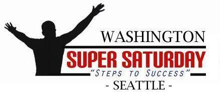Seattle Super Saturday Training May 7th, 2011
