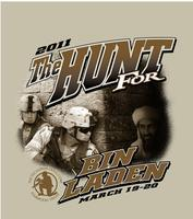 Hunt For Bin Laden 2011