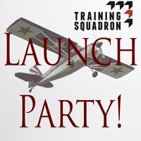 Training Squadron Launch Party