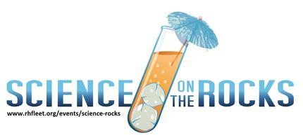 Science on the Rocks - Pizza, Pinot & Pi