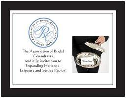Networking & Etiquette Revival in conjunction with the...