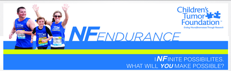 Children's Tumor Foundation - NF Endurance Ironman...