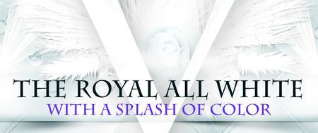 Lueve & Friends Royal All White Soiree IV