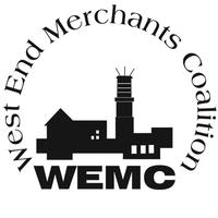 West End Merchants January Meeting