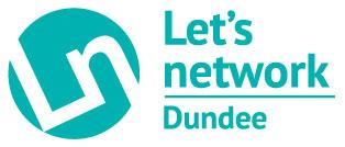 Let's network | Dundee - Tuesday 14th May 2013