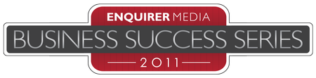 Enquirer Media Business Success Series: Social Media