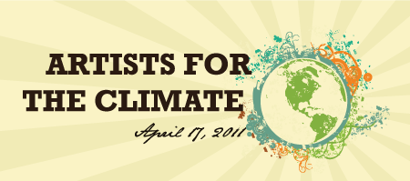 Artists for the Climate