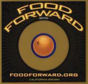 Food Forward Fundraiser with Clementine