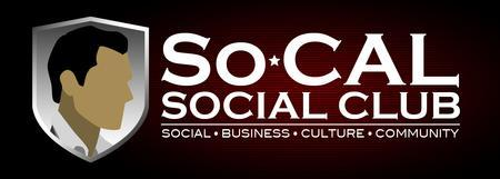 SoCal Social Club Mixer & INSTINCT March Issue Release...