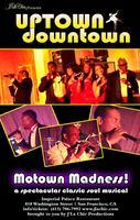 Motown Madness the Musical
