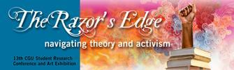 The Razor's Edge:  Navigating Theory and Activism