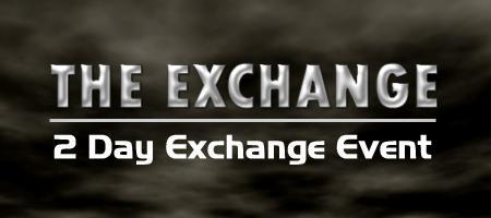 2 Day Exchange Event - Grand Prairie - April 2011