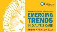 Emerging Trends in Dialysis Care