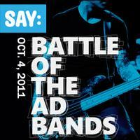 SAY Media Battle of the Ad Bands