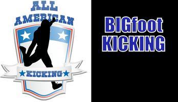 BigFoot Kicking/All American Kicking - One Day Clinic