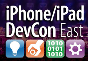 SALE: 3 Day iPhone/iPad Conference - DevCon East 2011...