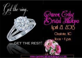2nd Annual Queen City Bridal Expo