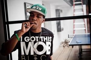 THE JET LIFE TOUR Featuring Curren$y Live in Houston :...
