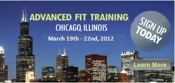Advanced FIT Training - 2012