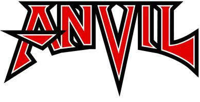 Anvil - Wednesday May 11 at Nicky Zee's