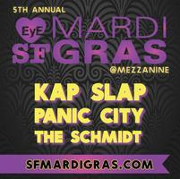 Eye Heart SF presents   SF Mardi Gras 2013   Saturday,...