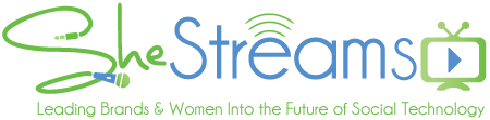 SheStreams Conference