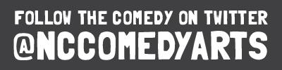 NCCAF Stand-Up Week at the DSI Comedy Theater