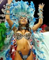 Brazilian Carnaval 2013 in Hollywood