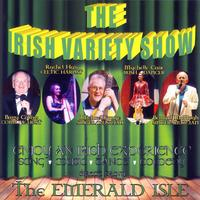 The Irish Variety Show Direct from The Emerald Isle